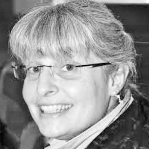 Marie-Christine Lefebvre, cogérante Amifor